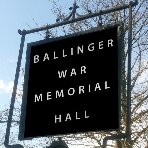 Ballinger Village Hall