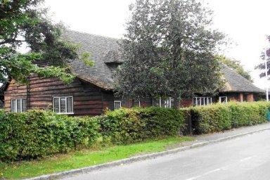 Ballinger Village Hall