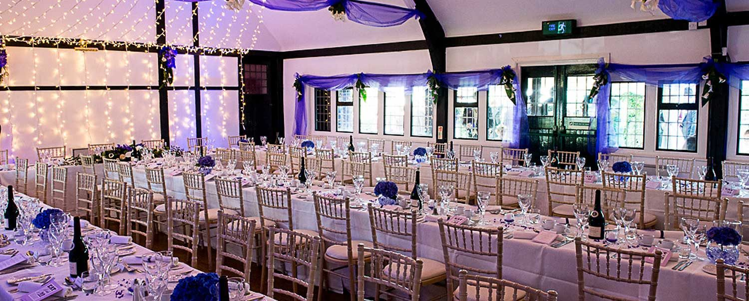 Ballinger-Hall,-Set up for a Wedding Reception ©Mark-Sisley-Photography