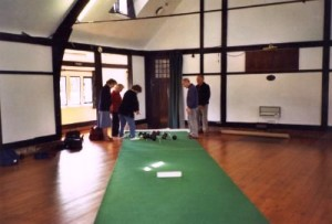 Ballinger village hall Events - Community Groups